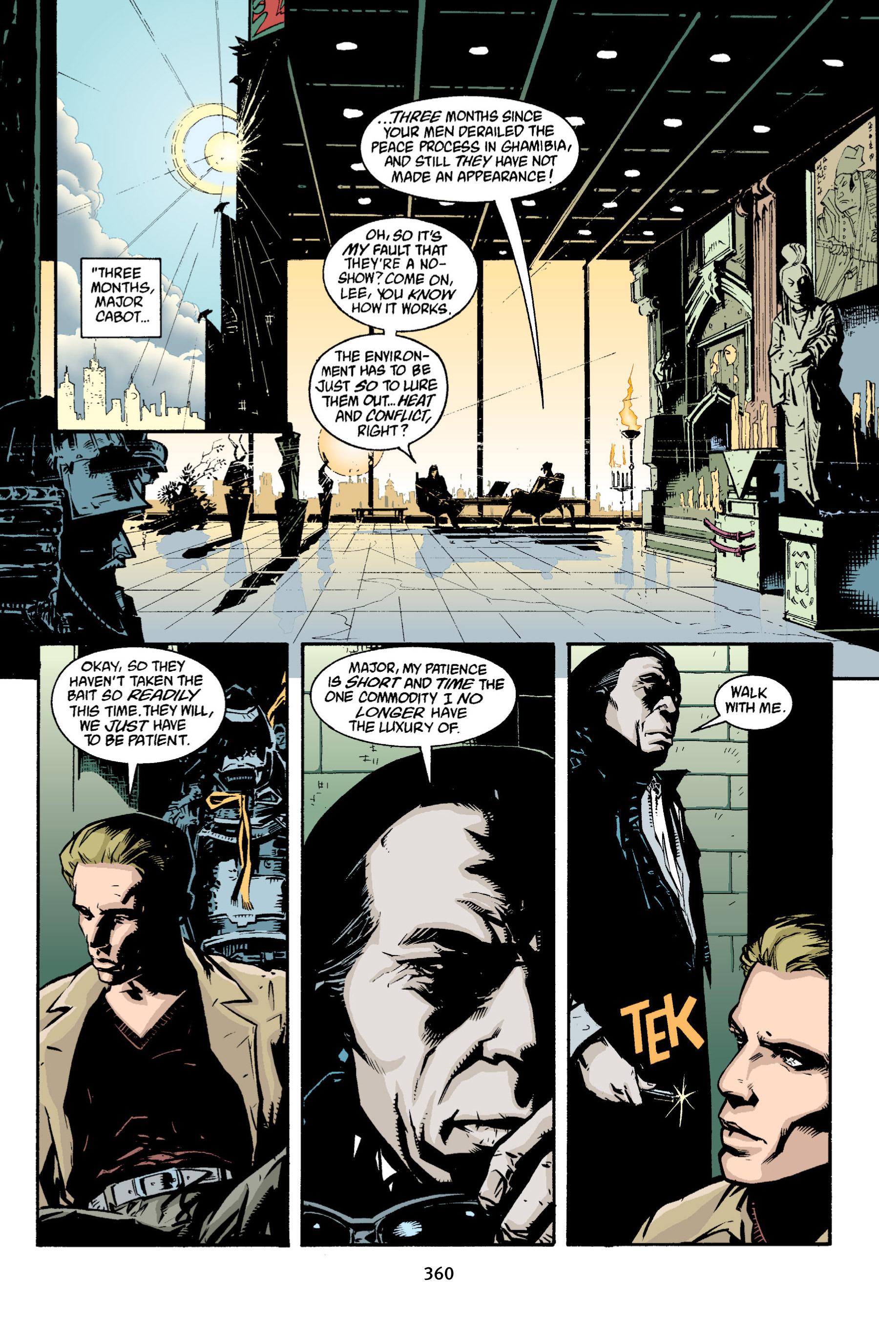 Read online Aliens vs. Predator Omnibus comic -  Issue # _TPB 1 Part 4 - 51
