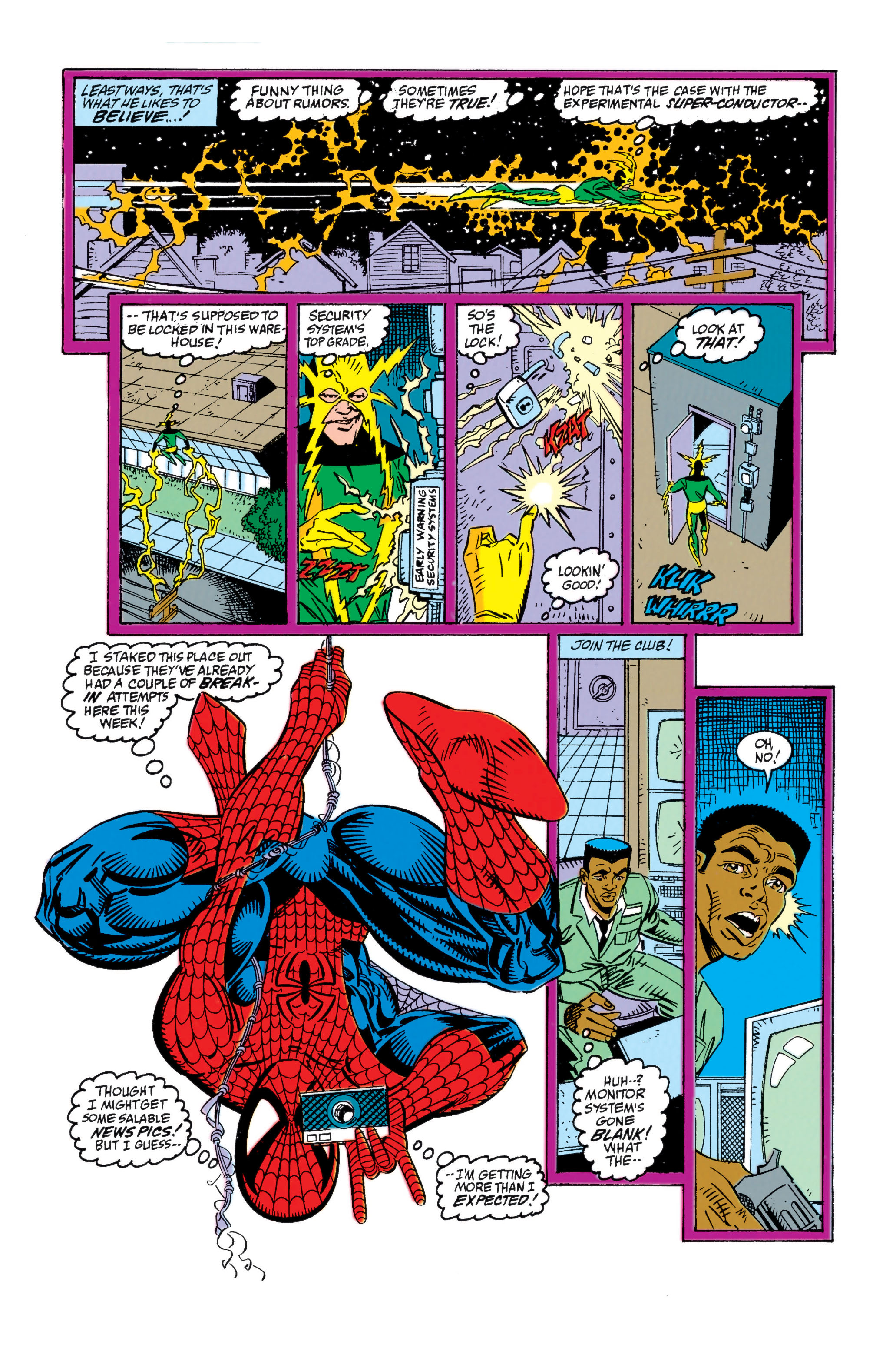 The Amazing Spider-Man (1963) 334 Page 2