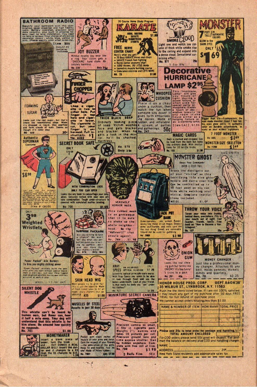 Read online Shazam! (1973) comic -  Issue #19 - 30