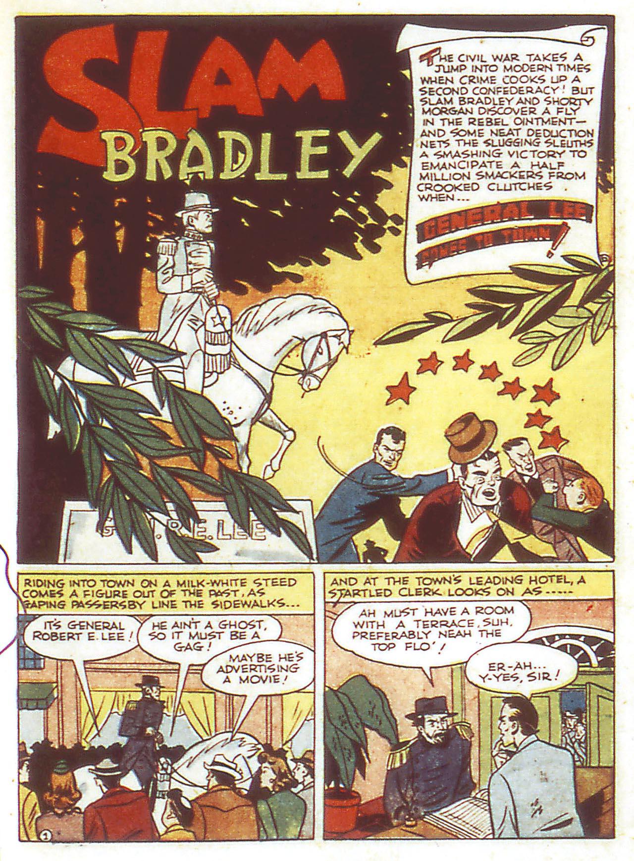 Detective Comics (1937) 86 Page 30
