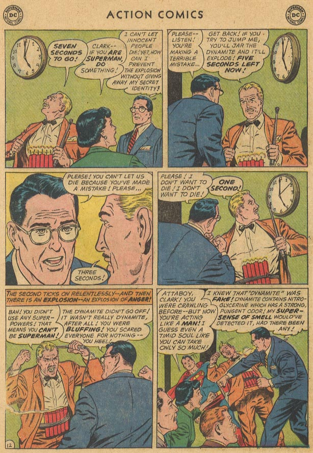 Action Comics (1938) 288 Page 13