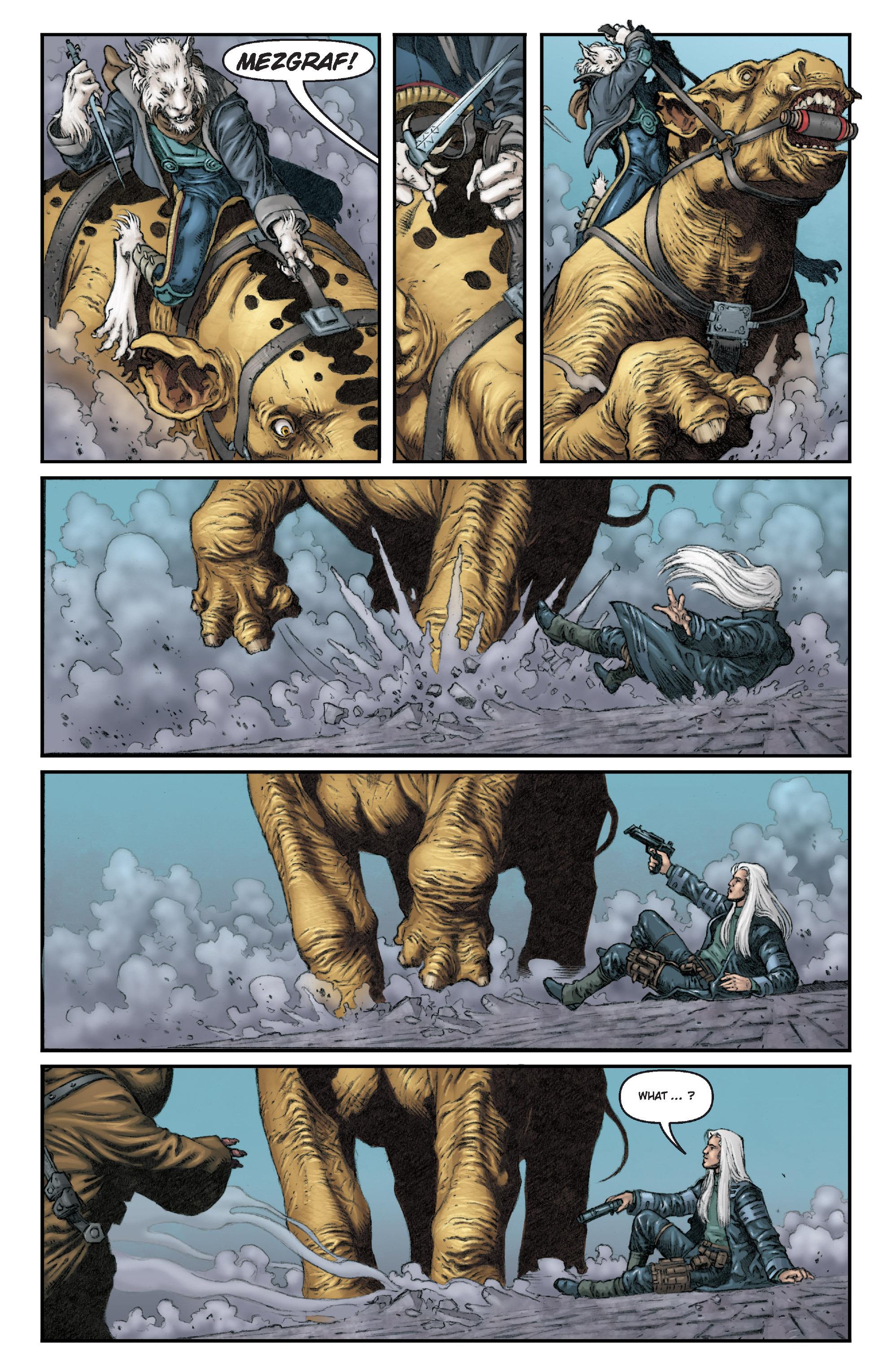 Read online Star Wars Omnibus comic -  Issue # Vol. 31 - 111