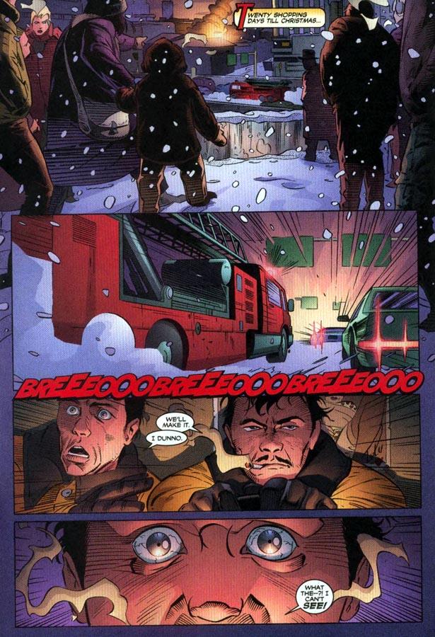 Read online Uncanny X-Men (1963) comic -  Issue # _Annual 2000 - 15