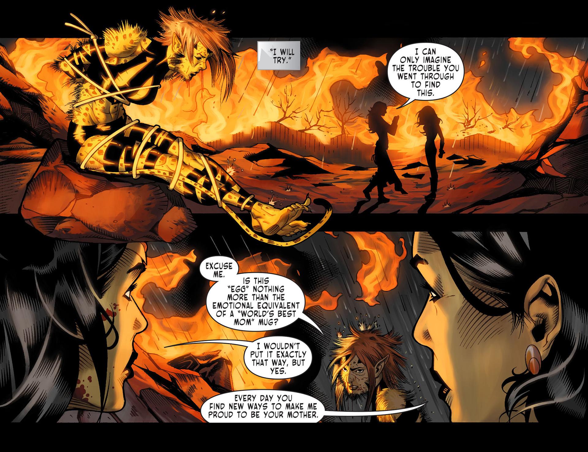 Read online Sensation Comics Featuring Wonder Woman comic -  Issue #13 - 25