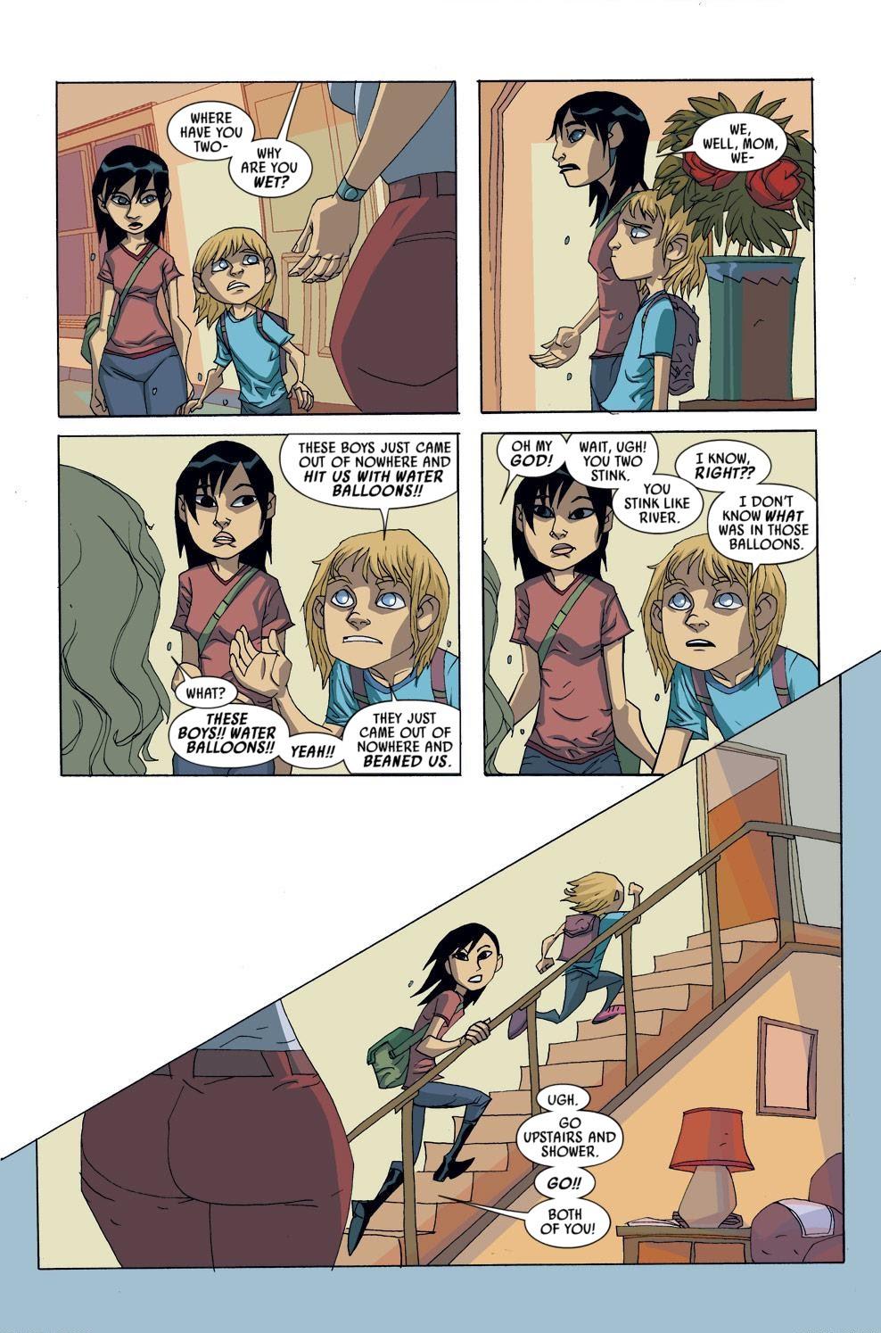 Read online Takio (2012) comic -  Issue #2 - 17