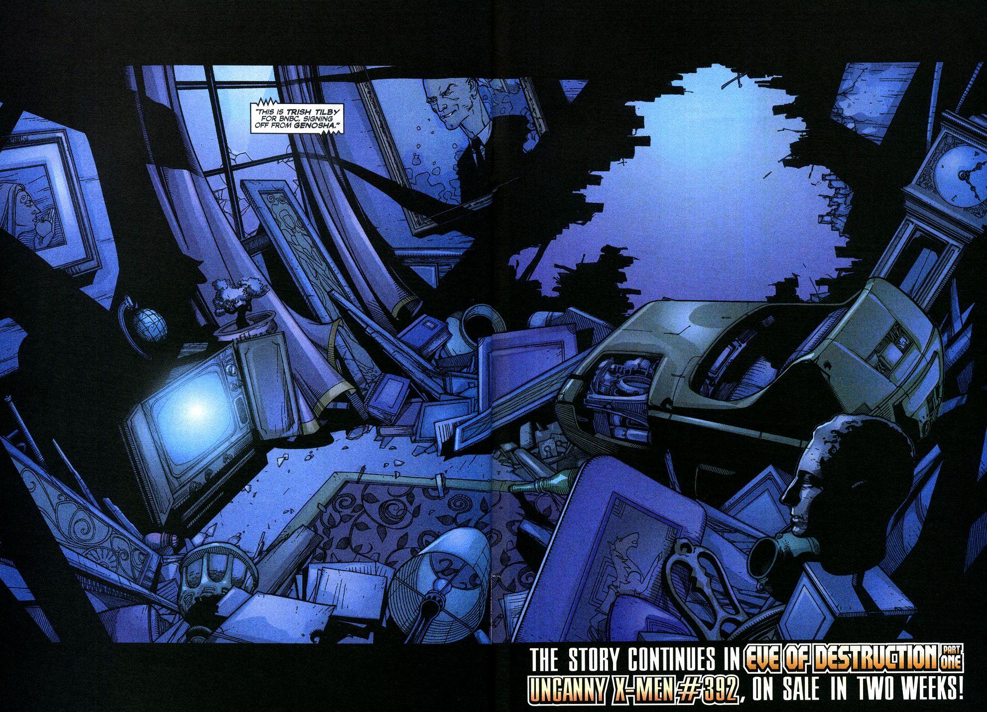 X-Men (1991) 111 Page 16