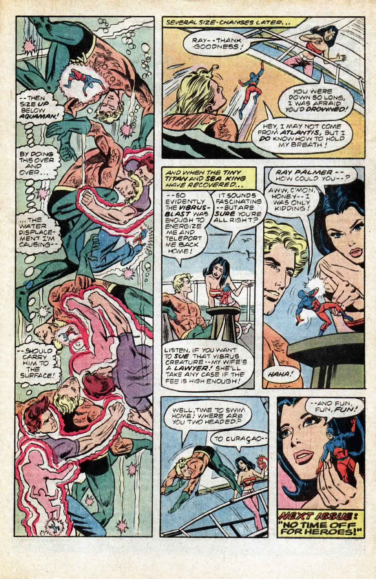 Read online Action Comics (1938) comic -  Issue #530 - 26