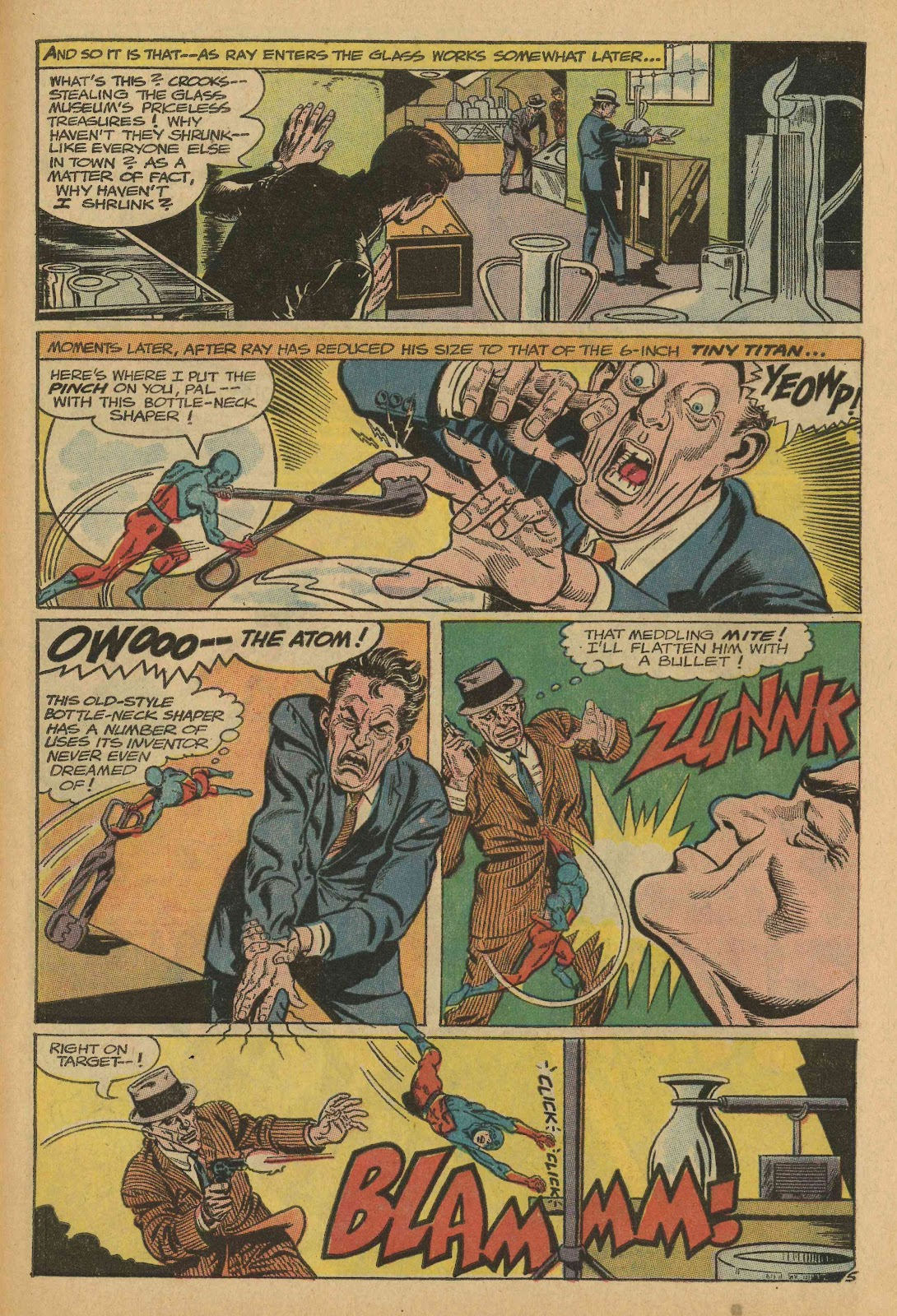 The Atom issue 28 - Page 27