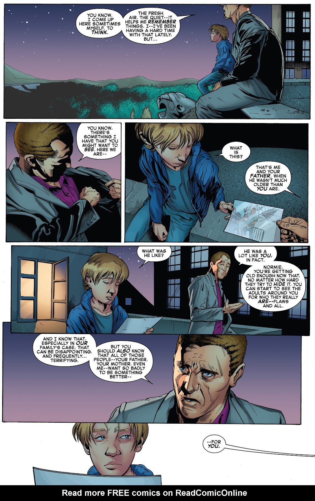The Amazing Spider-Man (2018) issue 59 - Page 18