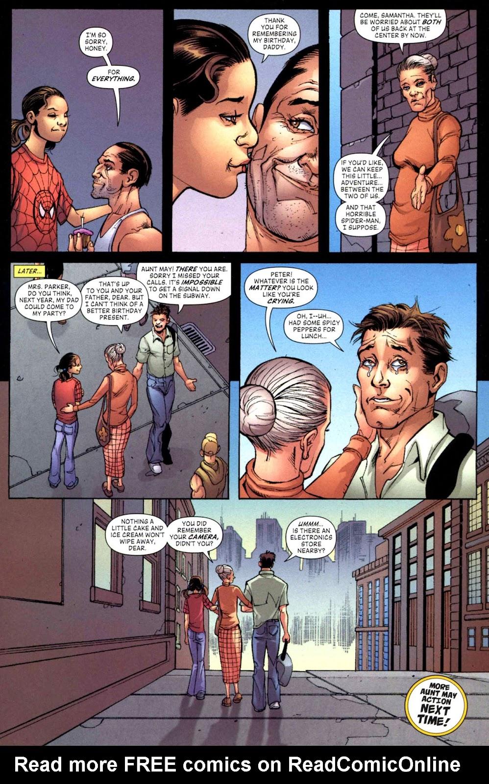Amazing Spider-Man Family Issue #1 #1 - English 50