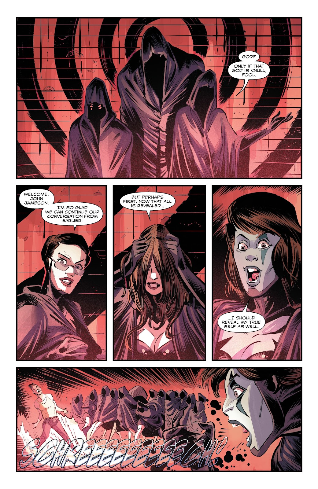 Read online Web of Venom: Cult of Carnage comic -  Issue # Full - 24