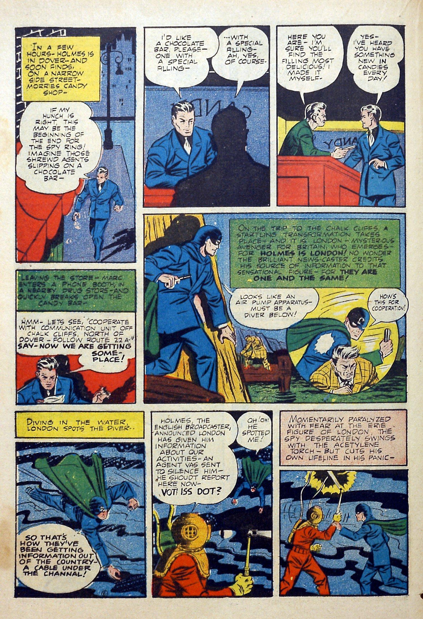 Daredevil (1941) issue 3 - Page 38