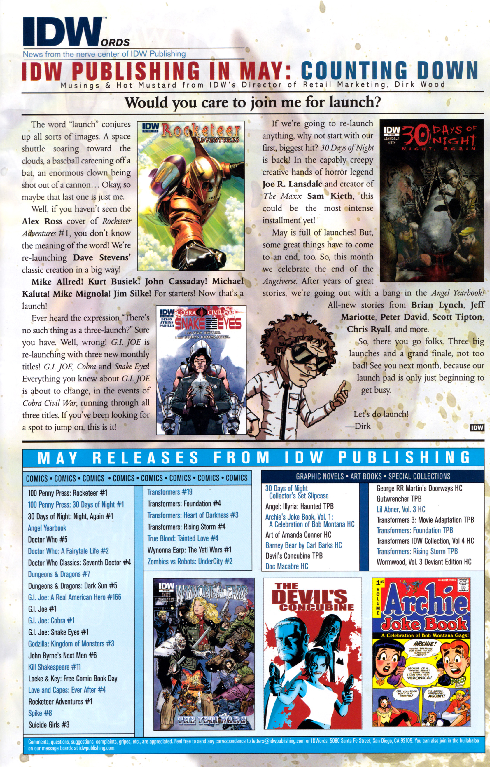 Read online G.I. Joe: Snake Eyes comic -  Issue #1 - 30