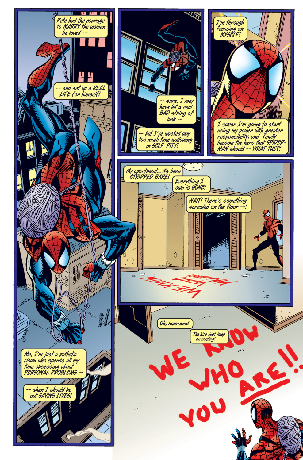 The Amazing Spider-Man (1963) 411 Page 18