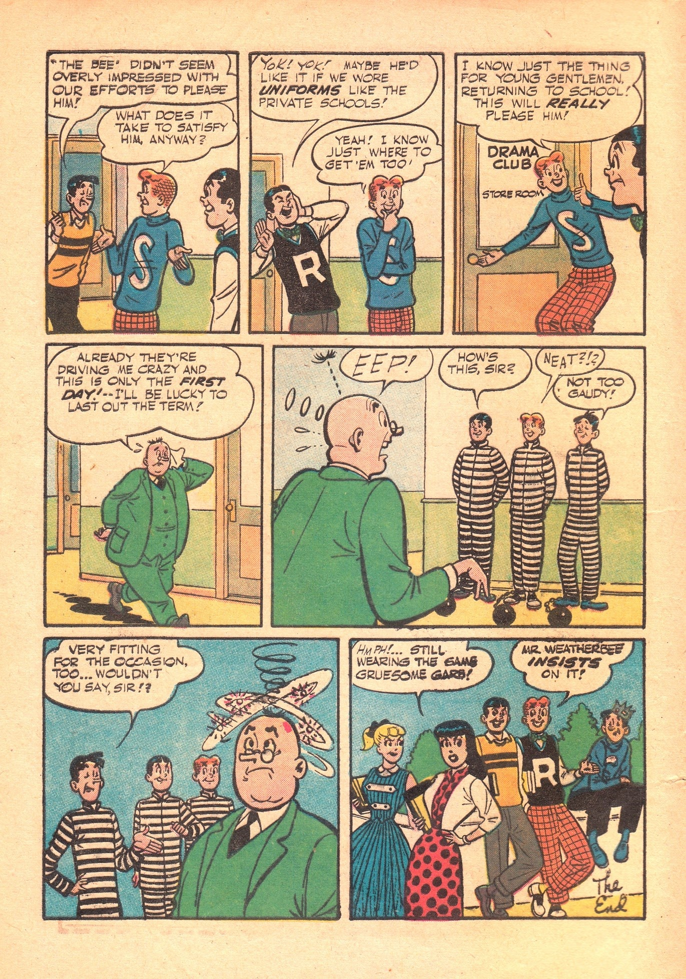 Archie Comics issue 089 - Page 8