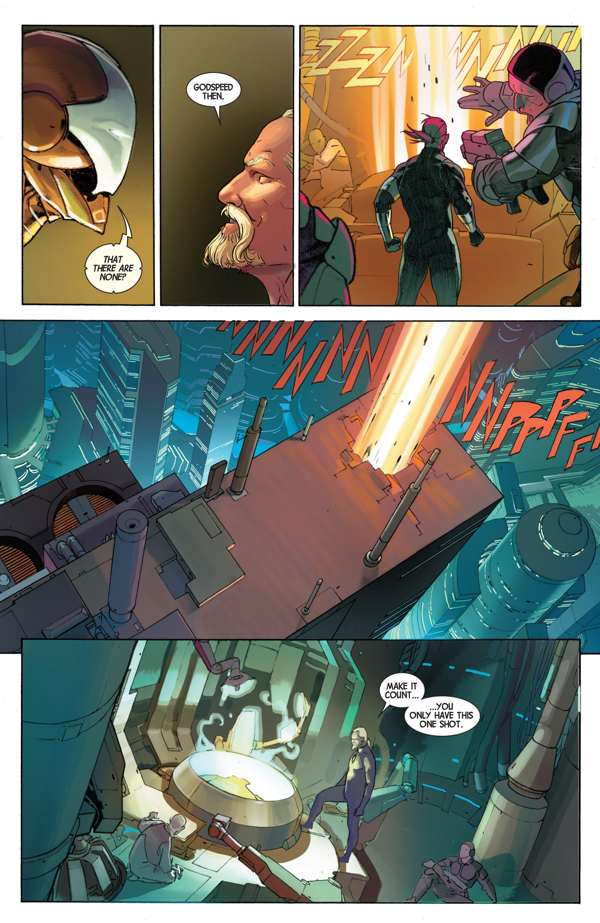 Read online Avengers (2013) comic -  Issue #Avengers (2013) _TPB 5 - 11