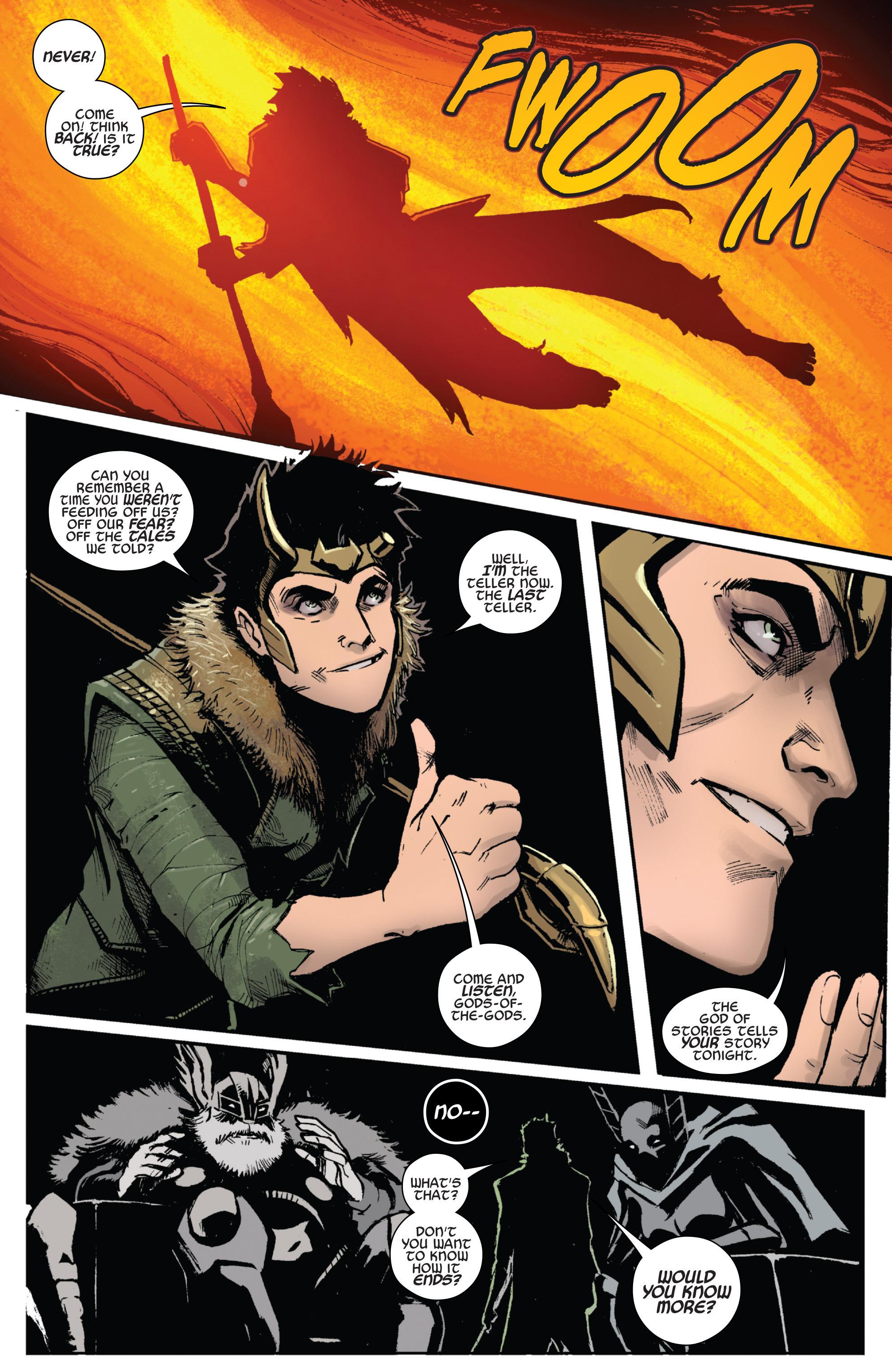 Read online Secret Wars: Last Days of the Marvel Universe comic -  Issue # TPB (Part 1) - 120