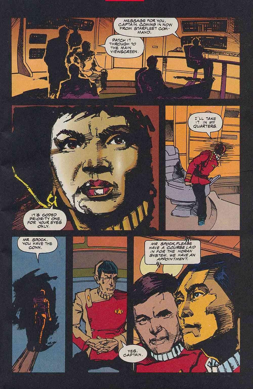 Read online Star Trek (1989) comic -  Issue # _Special 2 - 3