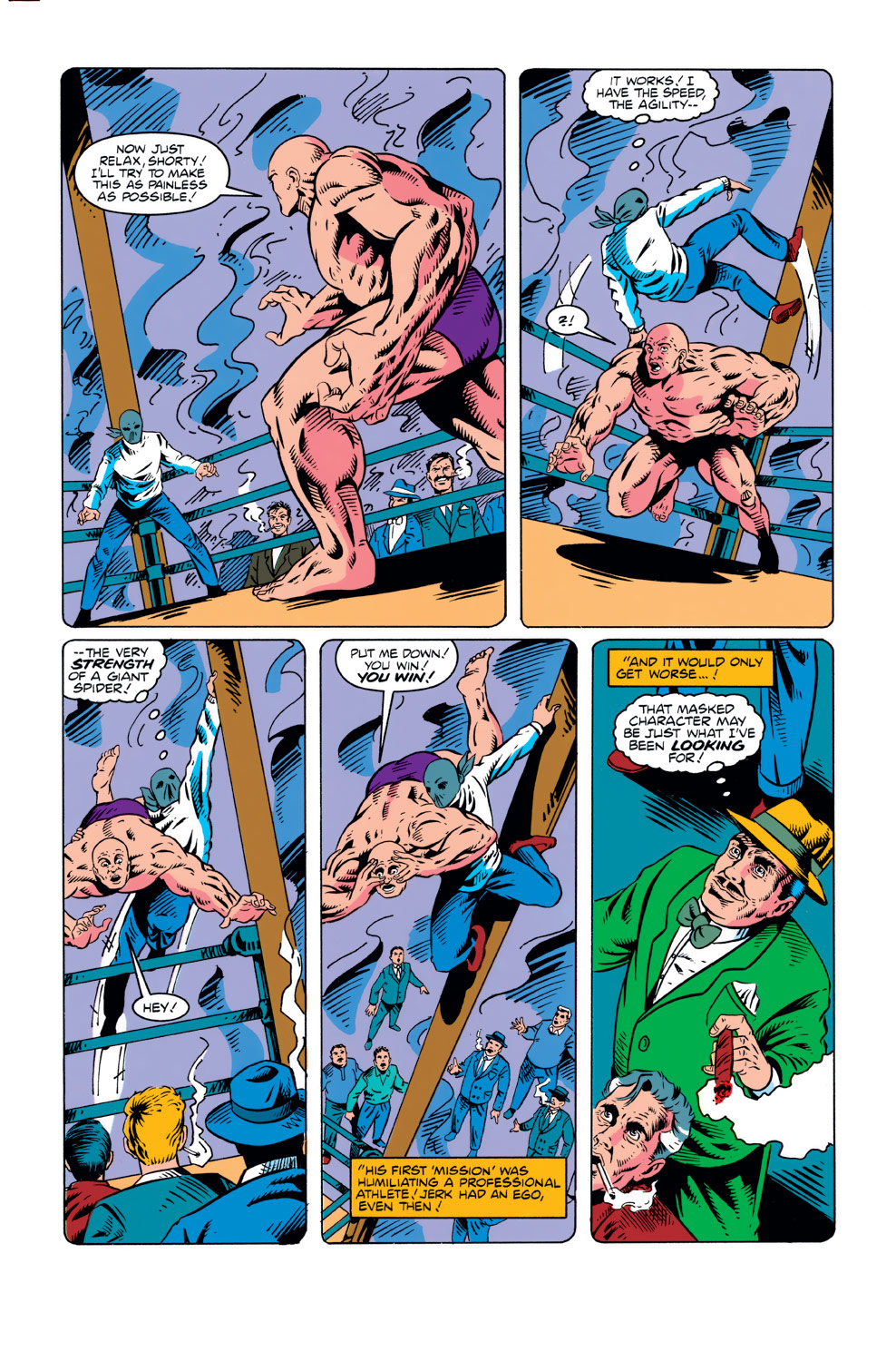 The Amazing Spider-Man (1963) 365 Page 42