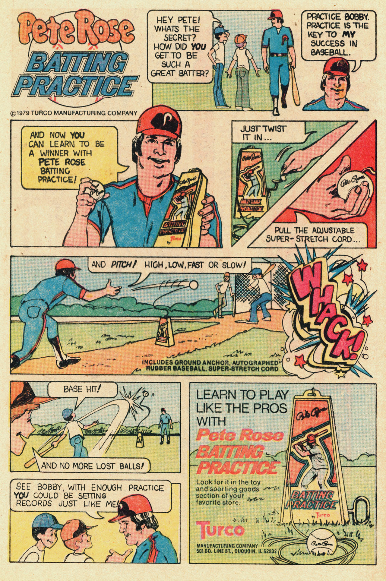 Read online Action Comics (1938) comic -  Issue #498 - 17