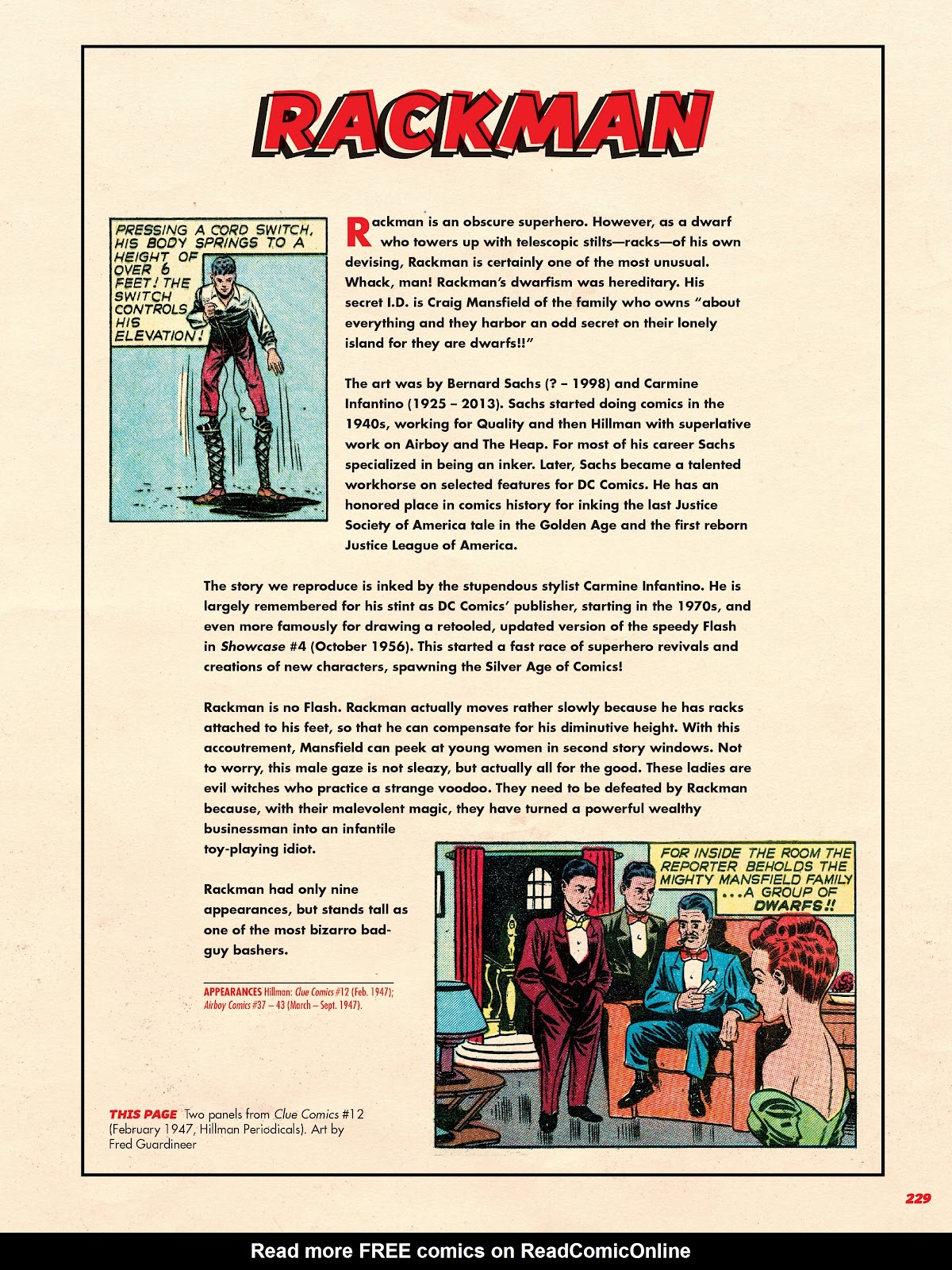 Read online Super Weird Heroes comic -  Issue # TPB 2 (Part 3) - 29