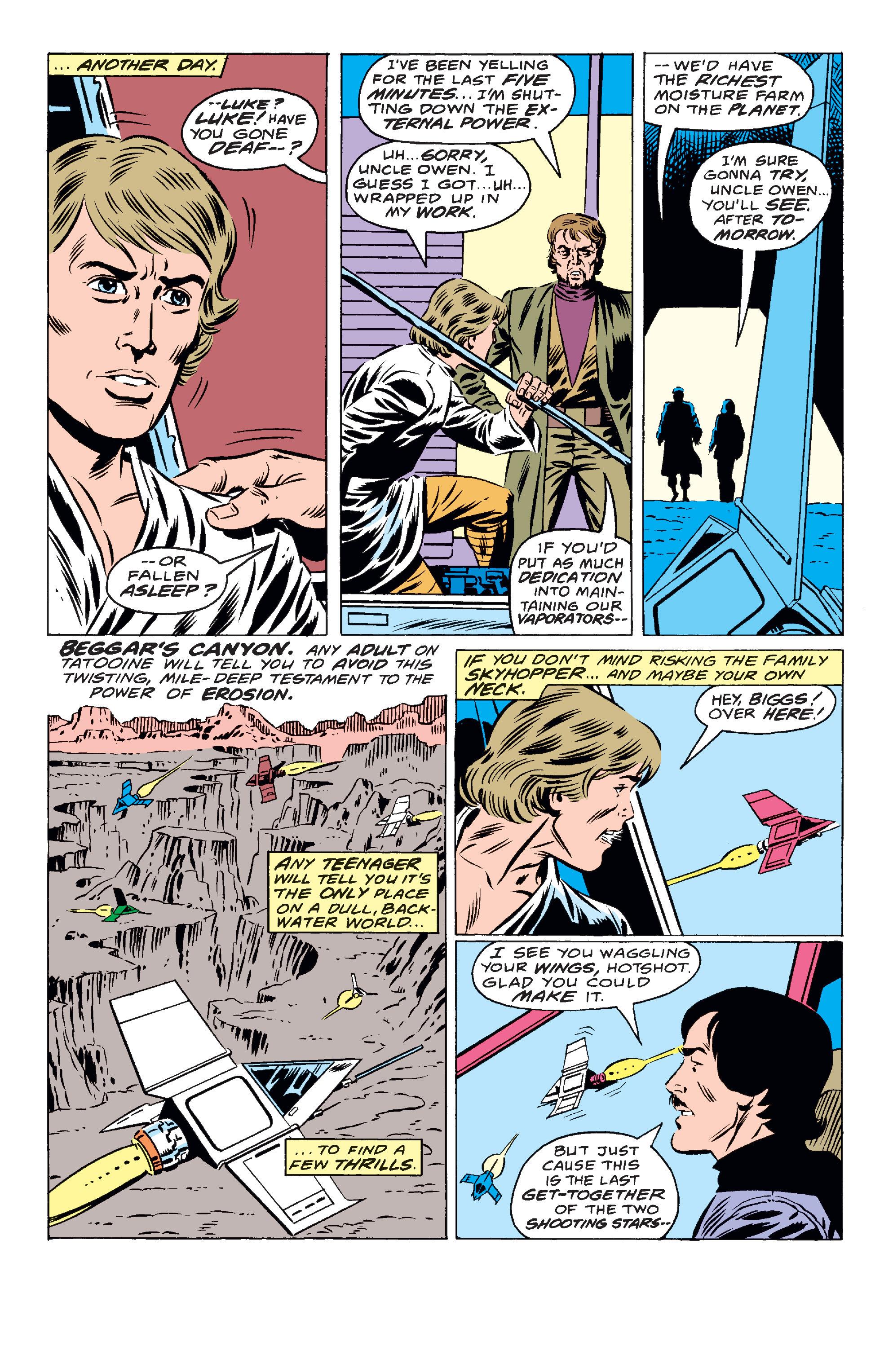Read online Star Wars Omnibus comic -  Issue # Vol. 13 - 302