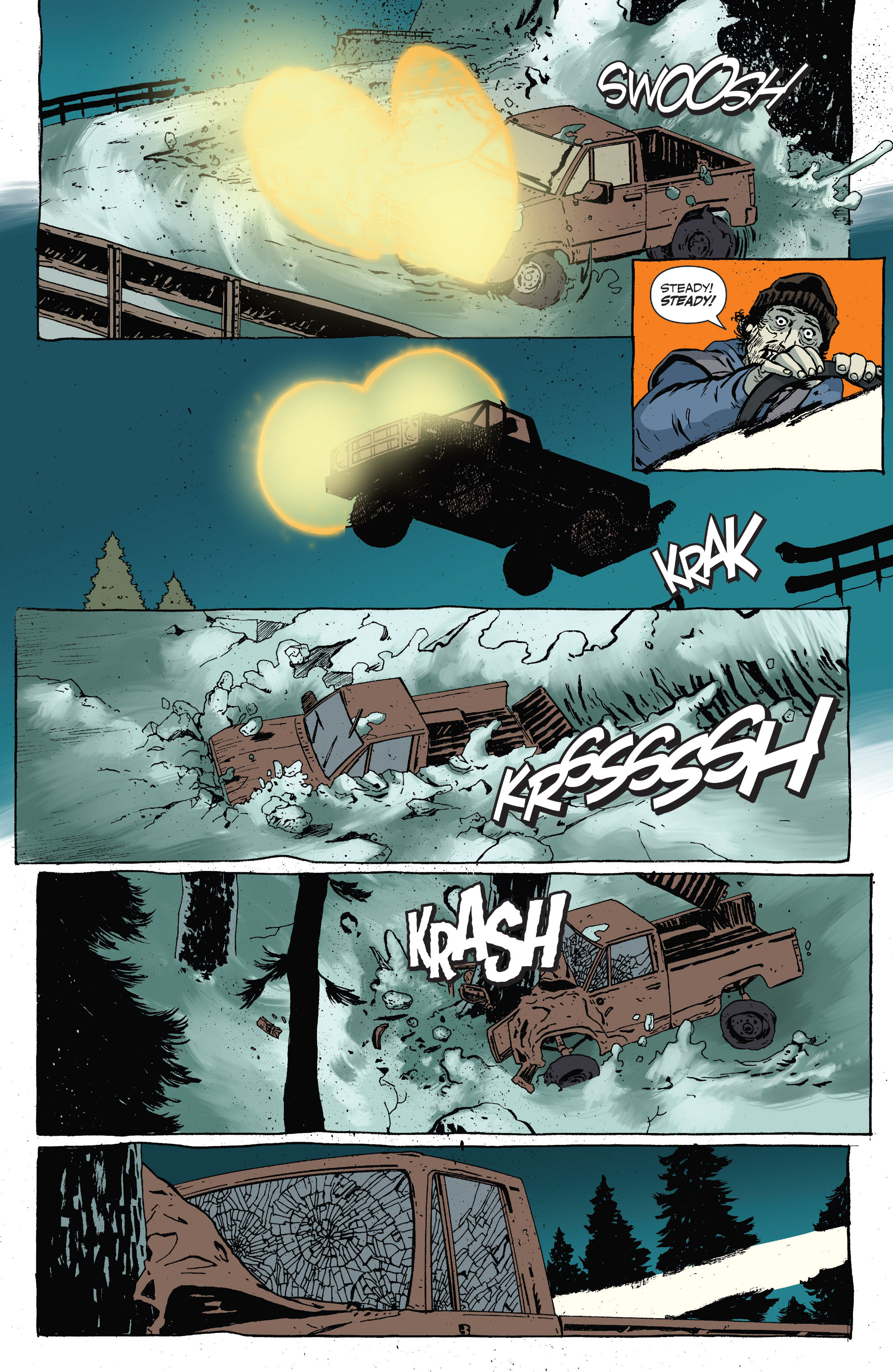 Read online Sheltered comic -  Issue #10 - 13
