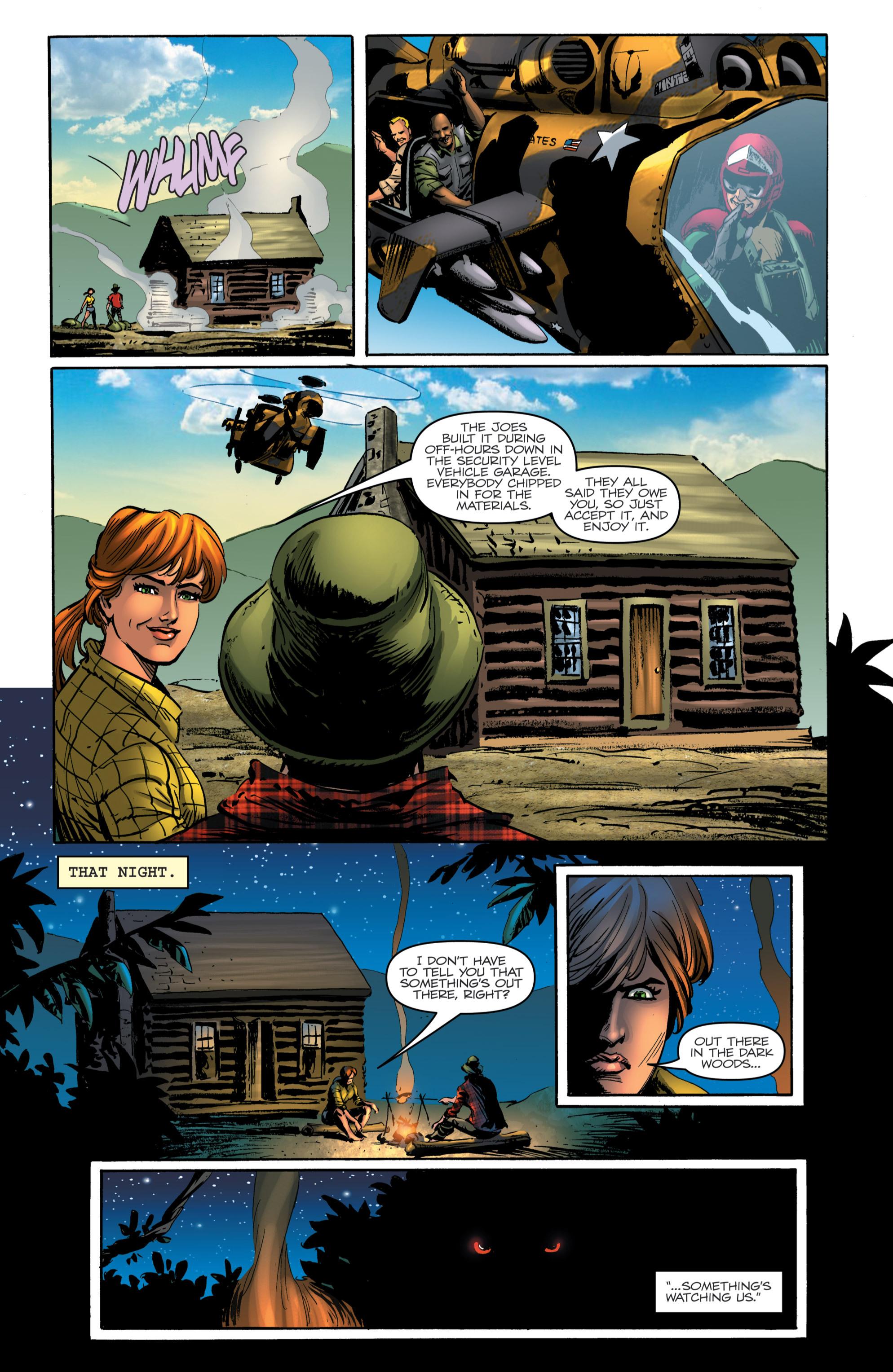 G.I. Joe: A Real American Hero 192 Page 7