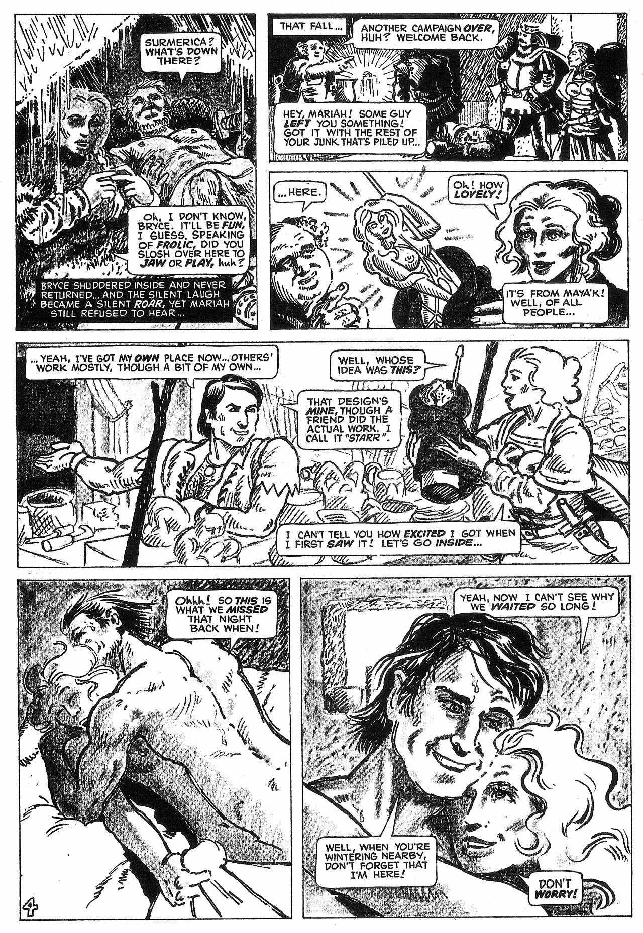 Read online Star*Reach comic -  Issue #10 - 31
