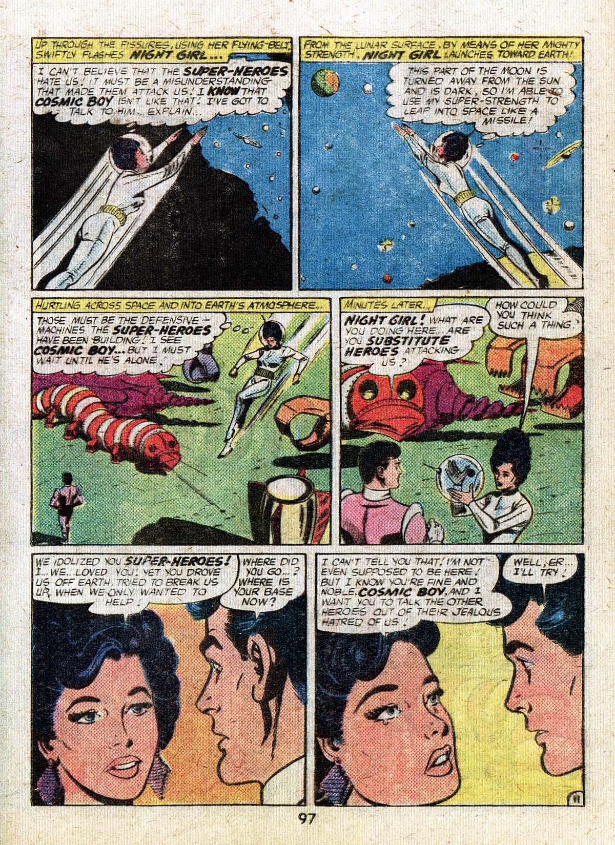 Read online Adventure Comics (1938) comic -  Issue #500 - 97