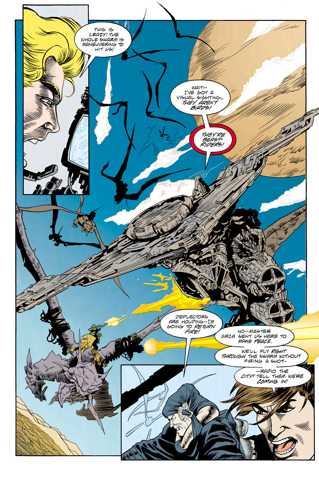 Read online Star Wars Omnibus comic -  Issue # Vol. 4 - 270