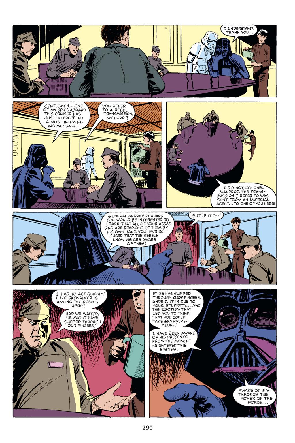 Read online Star Wars Omnibus comic -  Issue # Vol. 18.5 - 10