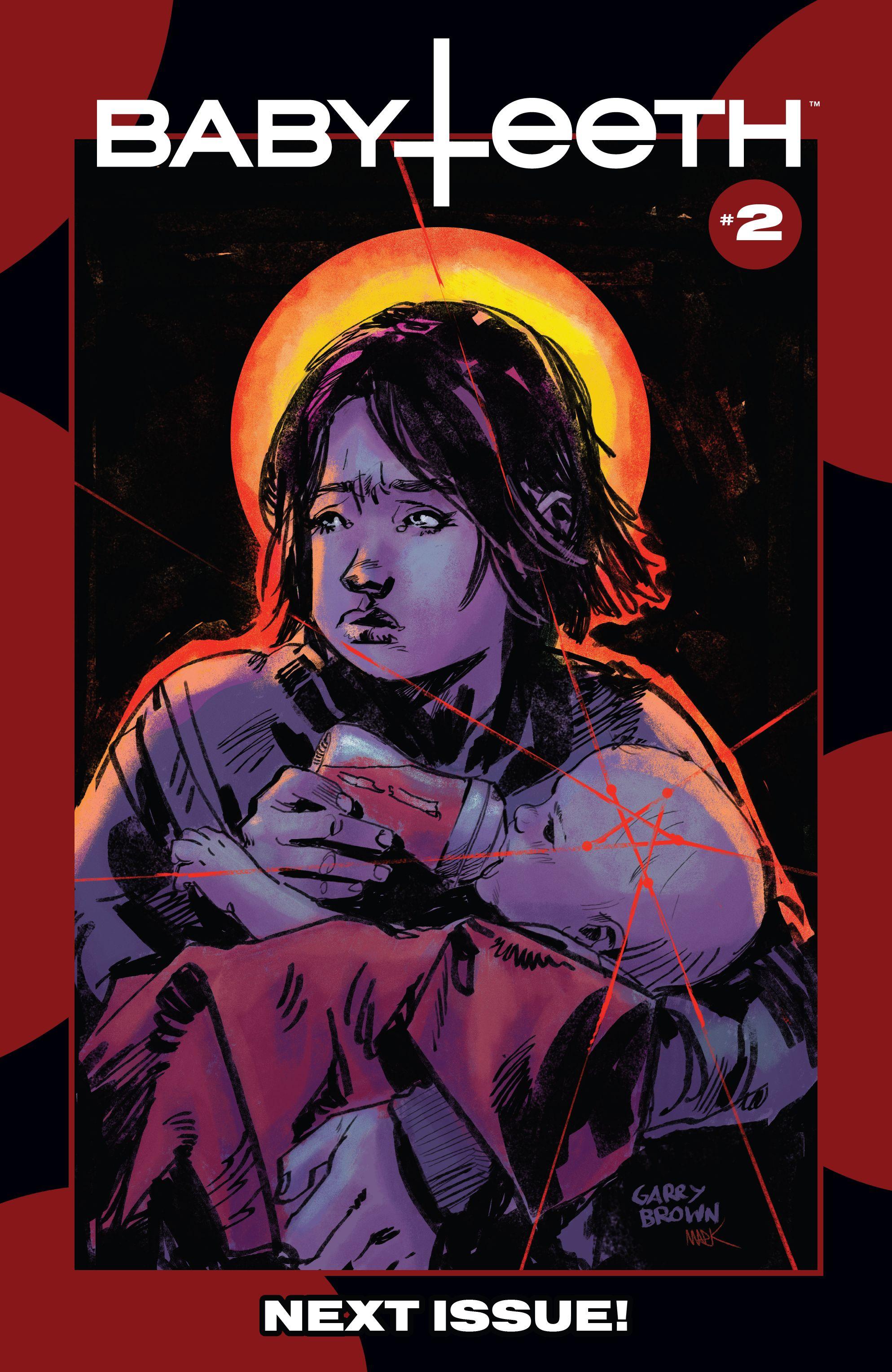 Read online Babyteeth comic -  Issue #1 - 23