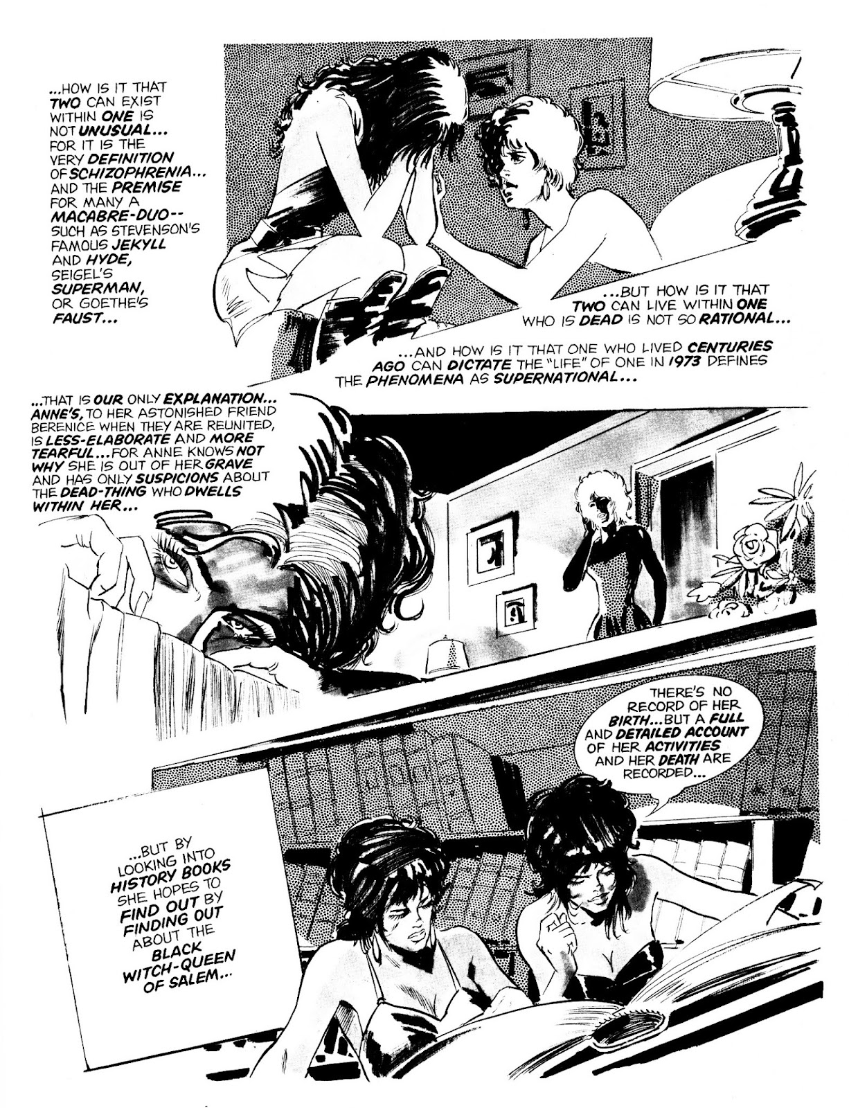 Scream (1973) issue 3 - Page 27