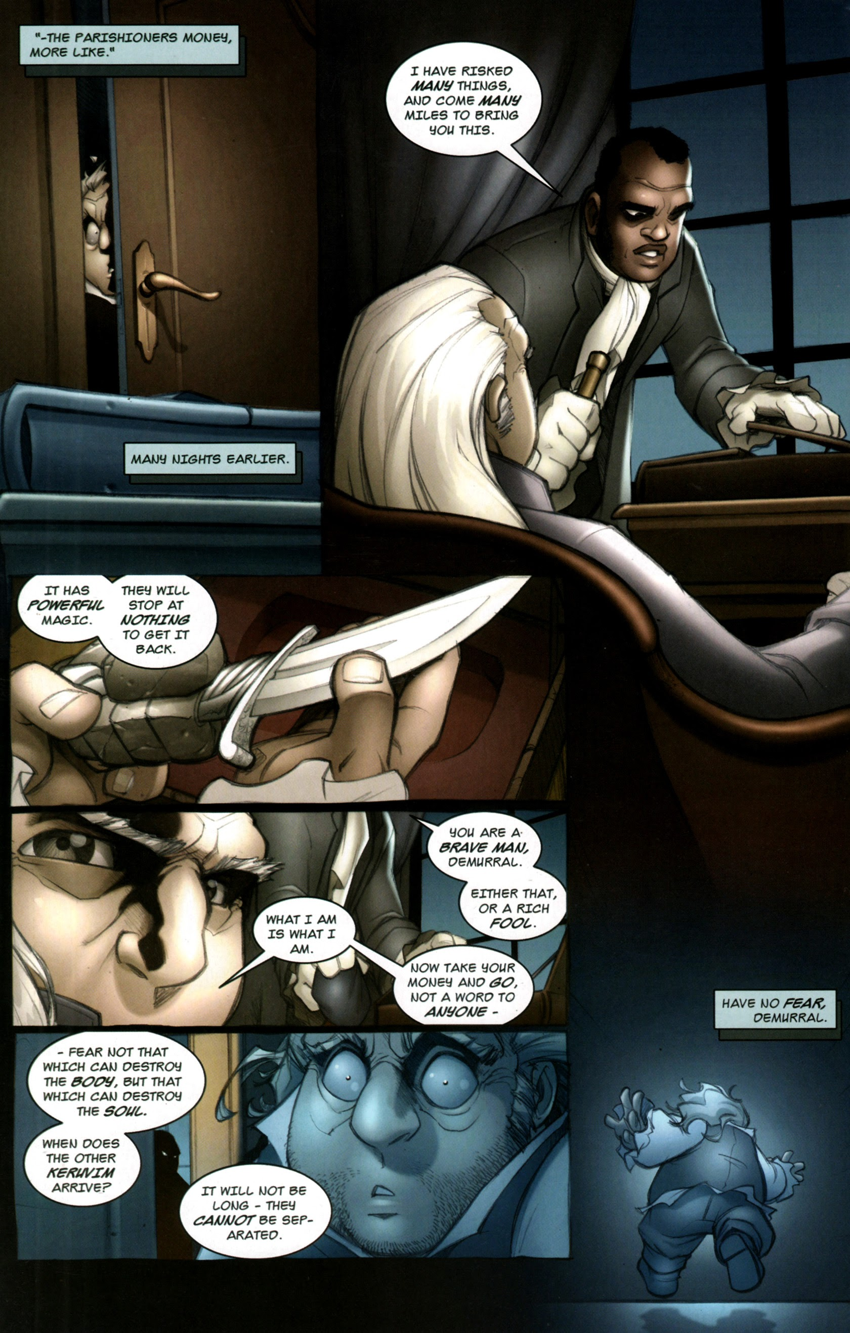 Read online Abiding Perdition comic -  Issue #1 - 29