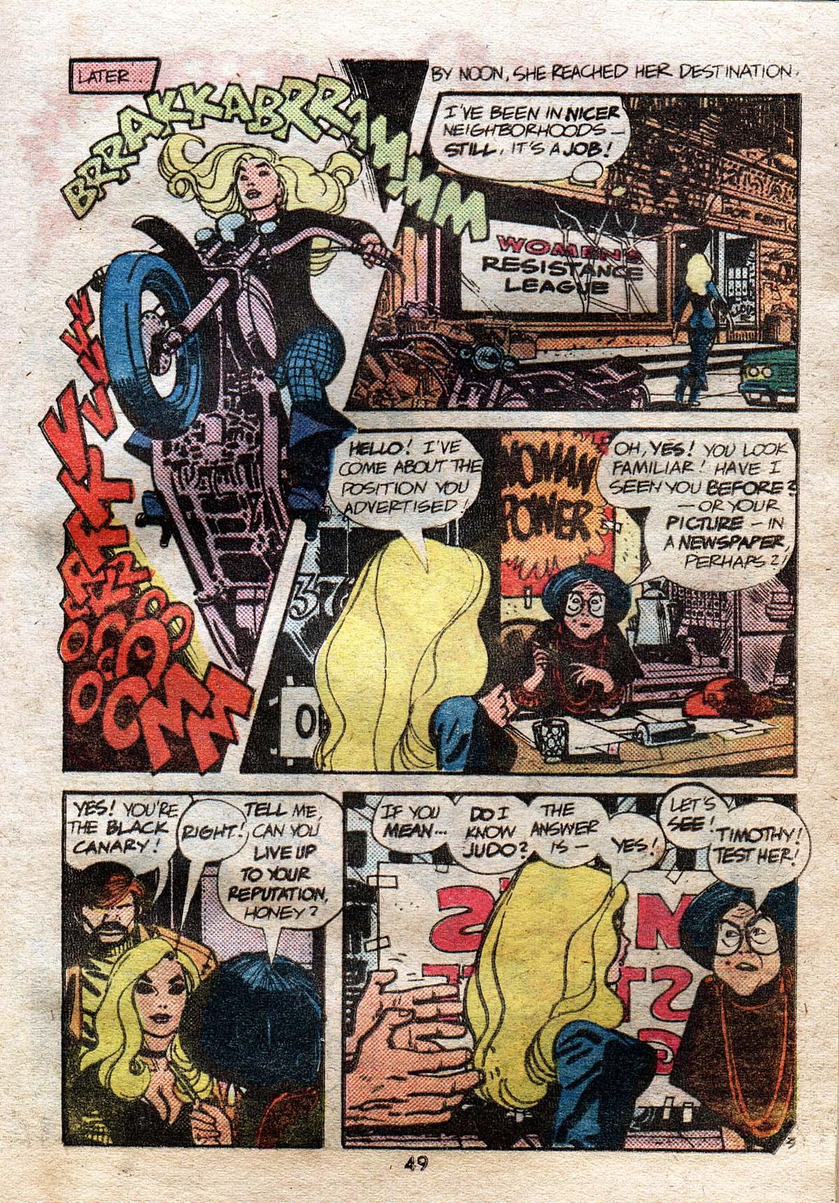 Read online Adventure Comics (1938) comic -  Issue #491 - 48