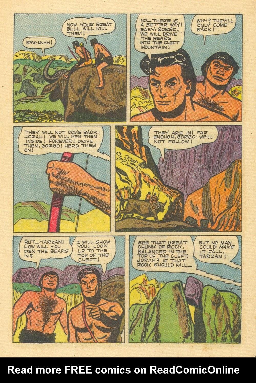 Tarzan (1948) issue 65 - Page 16