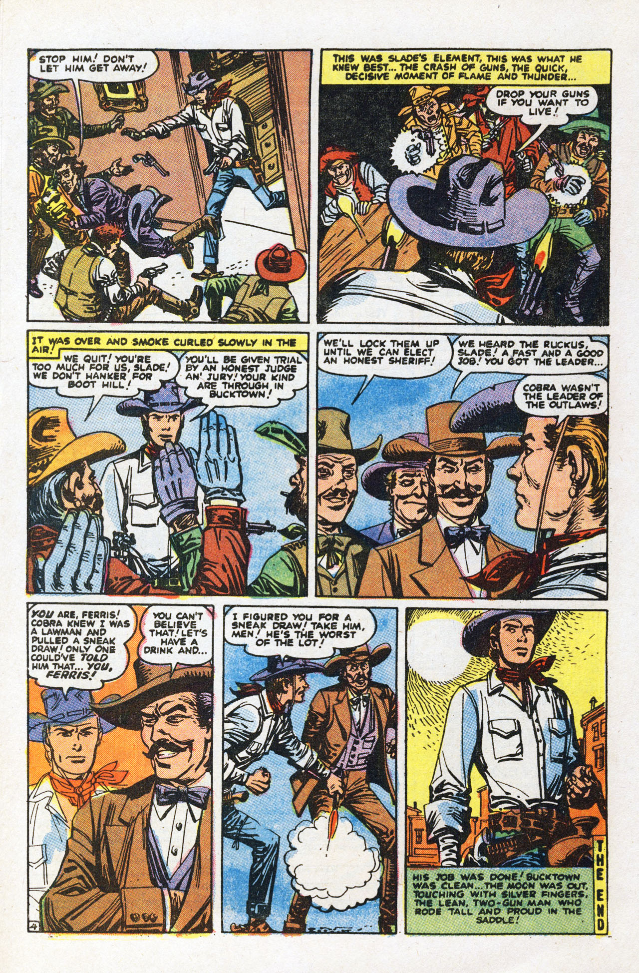 Western Gunfighters issue 10 - Page 28