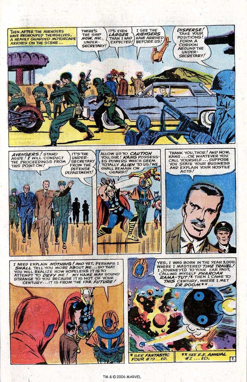 The Avengers (1963) _Annual_5 Page 8