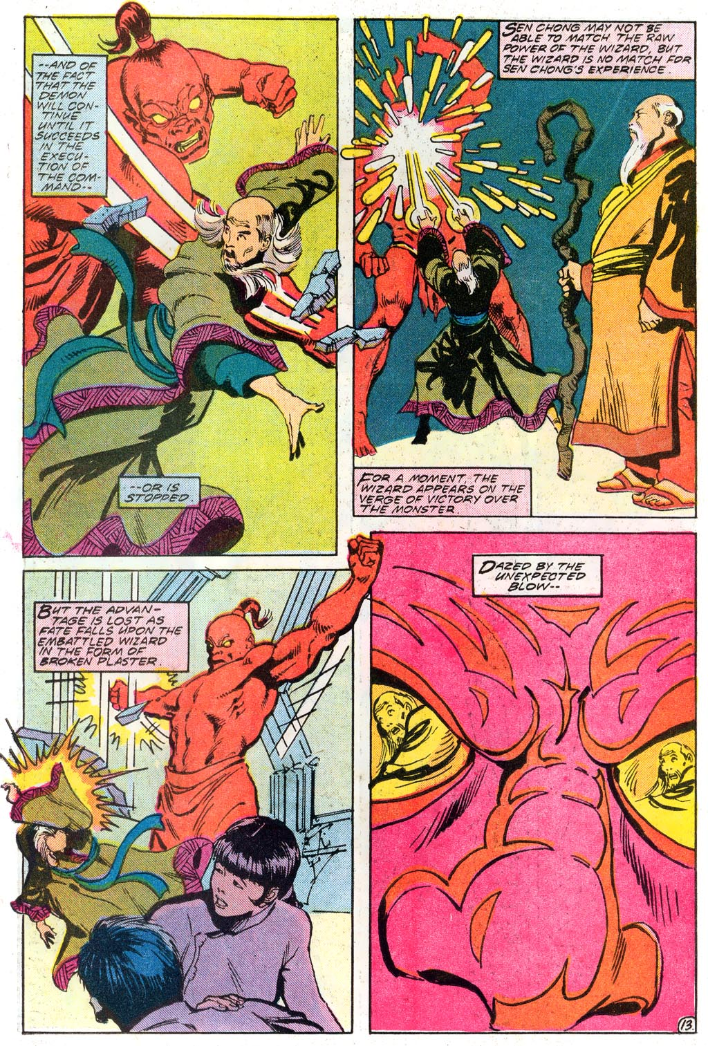 Elvira's House of Mystery Issue #1 #2 - English 40