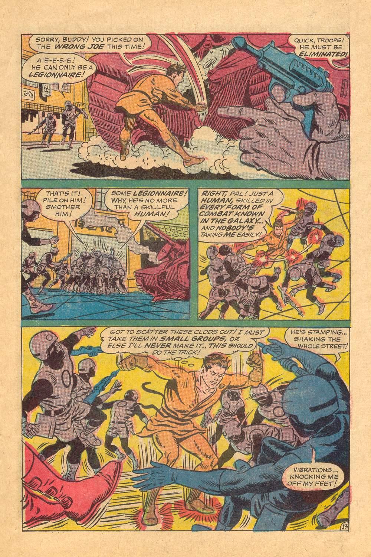 Read online Adventure Comics (1938) comic -  Issue #367 - 18
