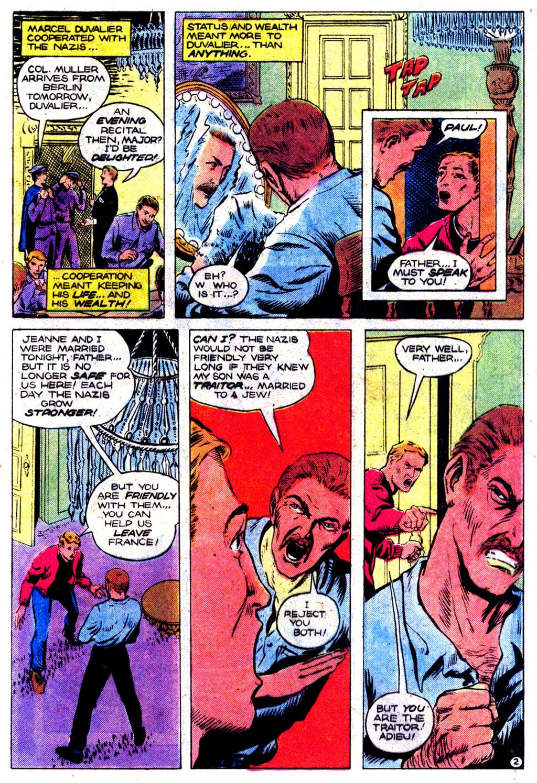 Read online Sgt. Rock comic -  Issue #349 - 16