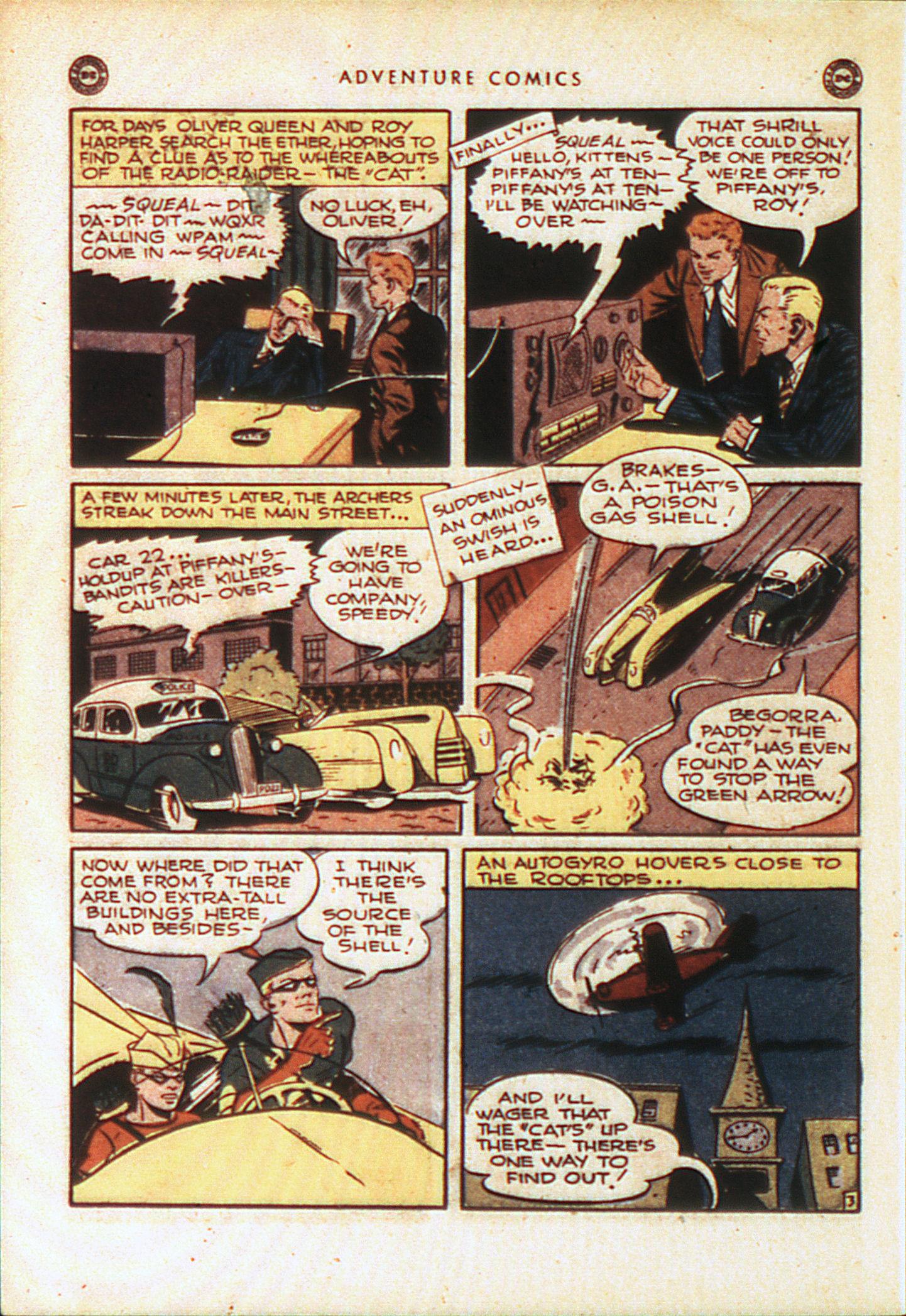 Read online Adventure Comics (1938) comic -  Issue #104 - 43