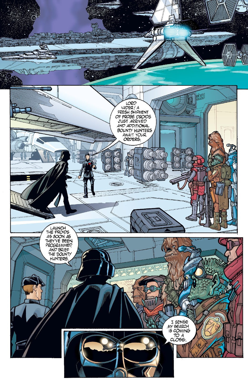 Read online Star Wars Legends: Infinities - Epic Collection comic -  Issue # TPB (Part 2) - 54