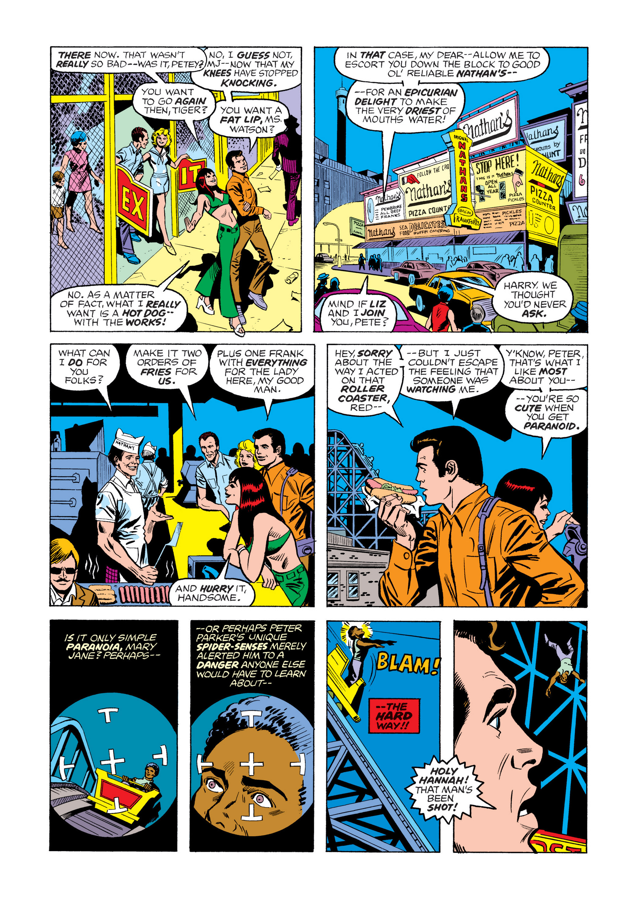 The Amazing Spider-Man (1963) 161 Page 5