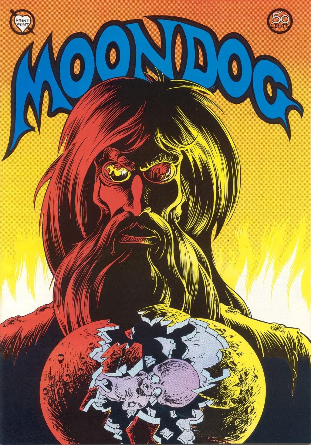 Moondog 3 Page 1