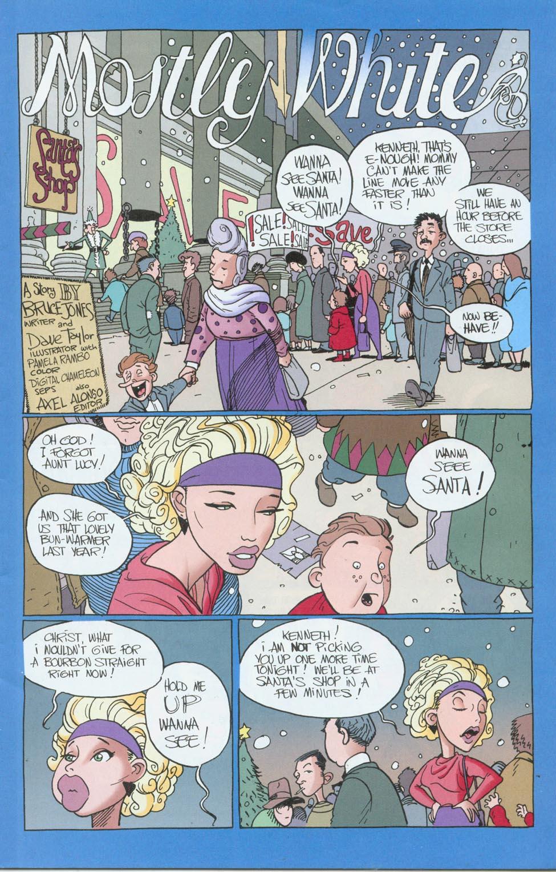 Read online Flinch comic -  Issue #9 - 2