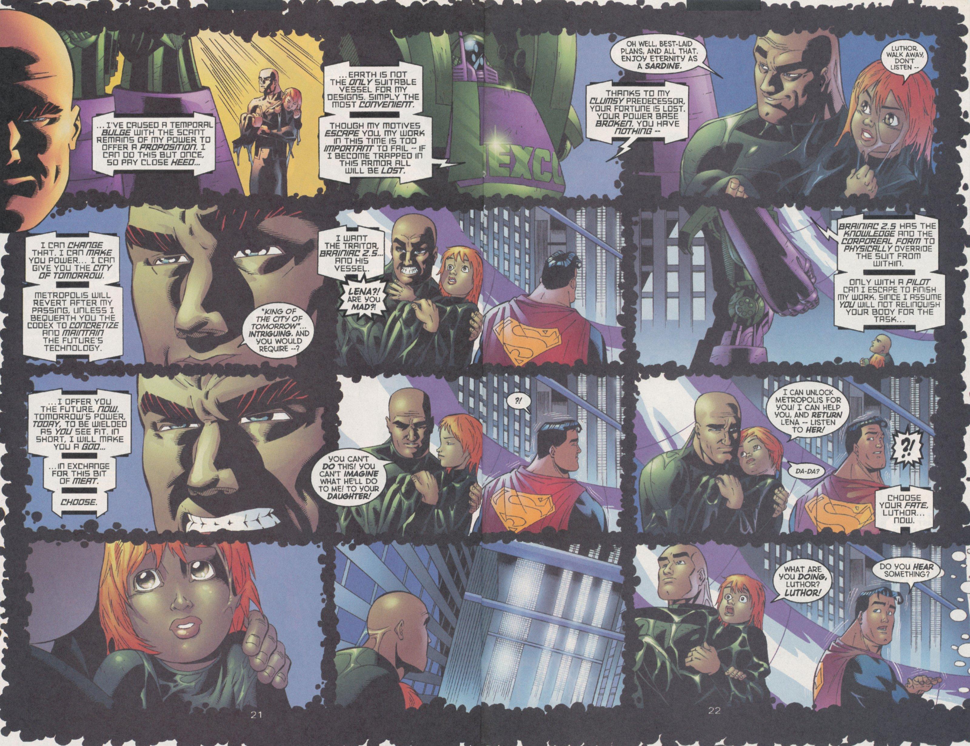 Action Comics (1938) 763 Page 30
