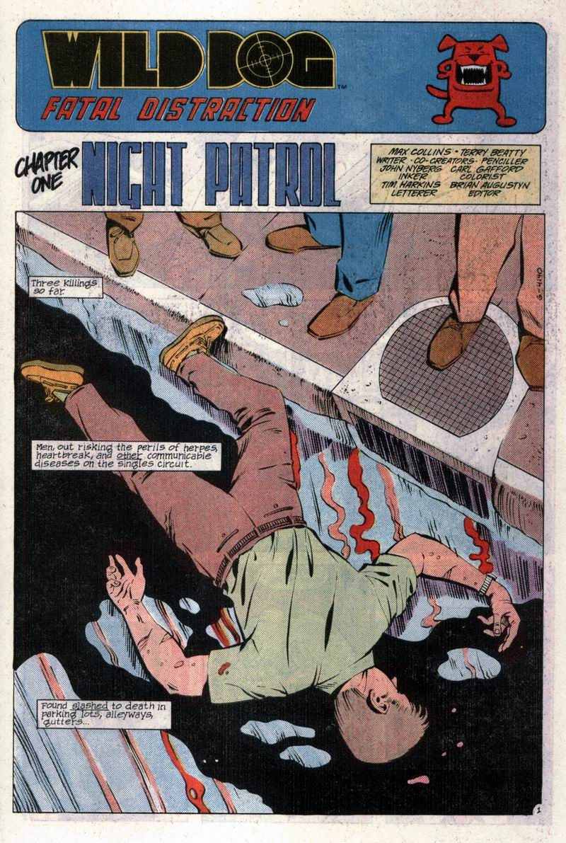 Action Comics (1938) 615 Page 16