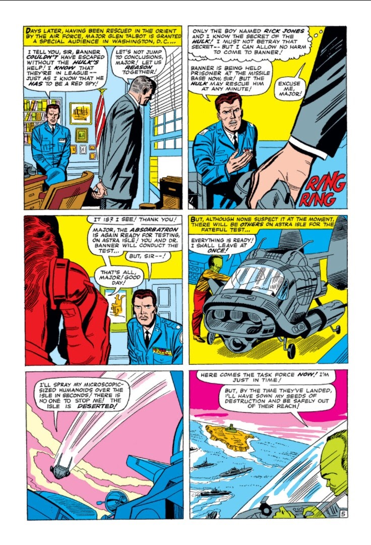 Tales to Astonish (1959) issue 68 - Page 18